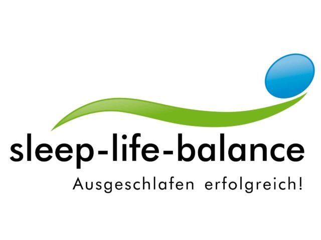sleep-life-balance Logo