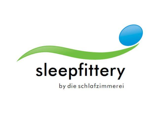sleepfittery Logo