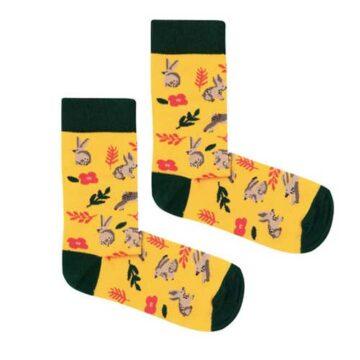 Socken Hasen