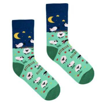 Socken Schafe